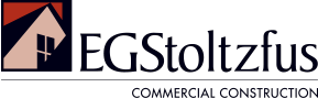 EGStoltzfus Construction Logo