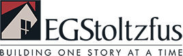 EGStoltzfus Construction Logo